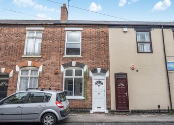 Thumbnail 2 bed property to rent in Regent Street, Willenhall