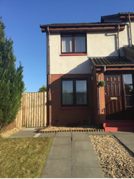 Thumbnail 2 bed semi-detached house for sale in Bulloch Crescent, Denny