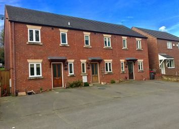 Thumbnail 3 bedroom terraced house for sale in The Mews, Chapel Lane, Telford