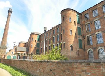 Thumbnail 1 bed flat for sale in Springfield Mill, Sandiacre, Nottingham