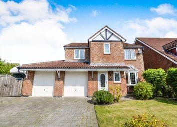 Thumbnail 4 bedroom detached house for sale in Dunmoor Grove, Ingleby Barwick, Stockton-On-Tees