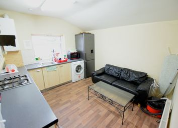 Thumbnail 1 bedroom flat to rent in Balfour Road, Ilford