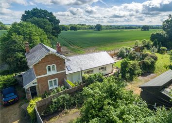 Thumbnail 3 bed detached house for sale in Ashill, Ilminster, Somerset