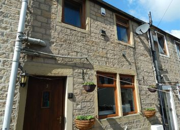 Thumbnail 2 bed cottage for sale in Spring Yard, Colne, Lancashire