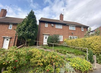 2 bed semi-detached house for sale in Ferncliffe Road, Harborne, Birmingham B17