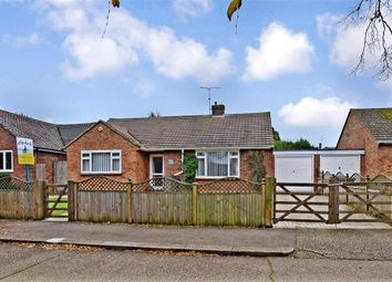 Thumbnail 2 bed detached bungalow for sale in Canterbury Road, Herne Bay, Kent
