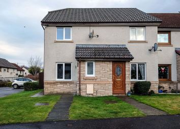 2 bed end terrace house for sale in 214 The Murrays Brae, Edinburgh EH17