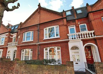Thumbnail 6 bed property for sale in Wandsworth Bridge Road, London