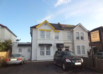 6 bed semi-detached house for sale in Southcote Road, Bournemouth BH1