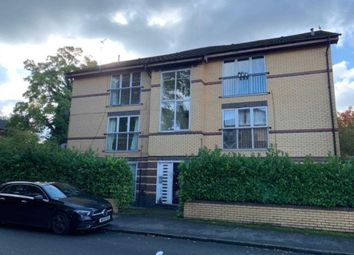 Thumbnail 1 bed flat to rent in Wellington Road, Fallowfield