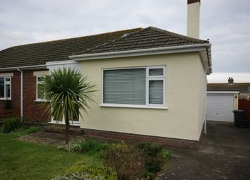 Thumbnail 2 bed bungalow to rent in Windmill Close, Brixham