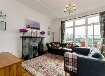 Thumbnail 3 bedroom maisonette for sale in Comeragh Road, Barons Court