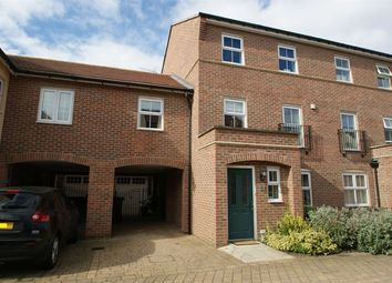 Thumbnail 5 bed terraced house for sale in Snow Lane, Stansted