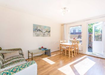 Thumbnail 2 bed terraced house to rent in Beatty Road, Stoke Newington