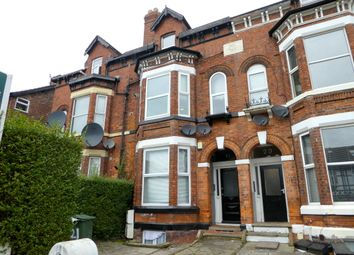 Thumbnail 5 bed flat to rent in Derby Road, Fallowfield, Manchester