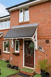3 bed terraced house for sale in Halliday Close, Shenley, Radlett WD7