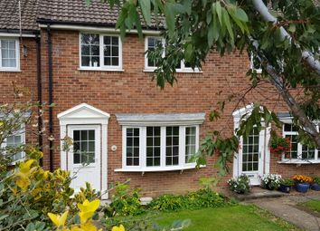 Thumbnail 3 bed terraced house to rent in Nursery Lane, Whitfield, Dover