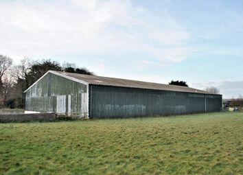 Thumbnail Maisonette for sale in Building Plot, Glebe Farm, Kirk Michael