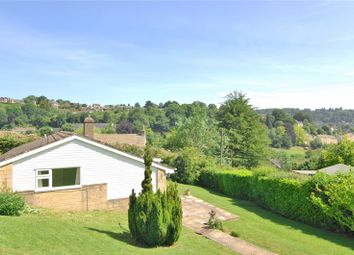 Thumbnail 3 bed detached bungalow for sale in Homefield, Shortwood, Nailsworth, Stroud