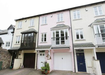 Thumbnail 3 bed terraced house for sale in The Beach, Clevedon