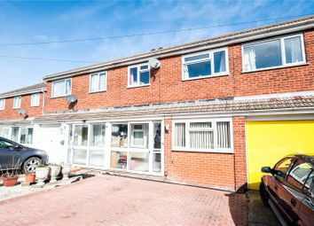 Thumbnail 3 bed terraced house for sale in Wilmington Way, Rainham, Kent