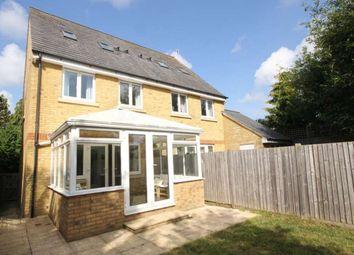 Thumbnail 4 bed semi-detached house to rent in Halwick Close, Hemel Hempstead