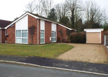 Thumbnail 2 bedroom bungalow for sale in Narborough, King's Lynn