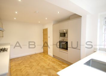 Thumbnail 2 bed flat to rent in Widecombe Court, Lyttelton Road, London