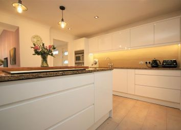 Thumbnail 4 bed semi-detached house for sale in West Main Street, Uphall, Broxburn