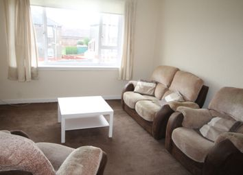 Thumbnail 1 bedroom flat to rent in St. Georges Road, Ayr
