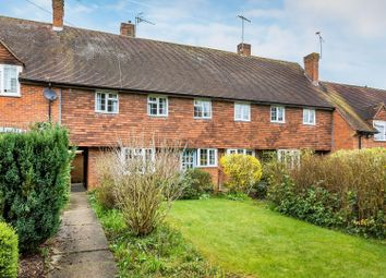 Thumbnail 3 bed property for sale in The Street, Puttenham, Guildford