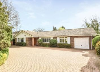 Thumbnail 2 bedroom bungalow for sale in Oaklands Lane, Arkley