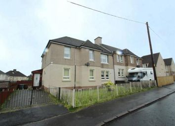 3 bed flat for sale in Bruce Street, Plains, Airdrie, North Lanarkshire ML6