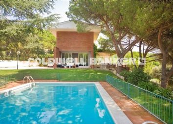 Thumbnail 5 bed property for sale in Cabrera De Mar, Cabrera De Mar, Spain