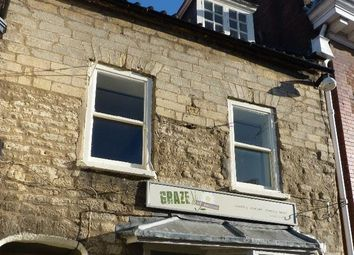 Thumbnail 2 bedroom flat to rent in Wheelgate, Malton