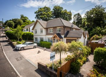 4 bed semi-detached house for sale in Durrant Road, Lower Parkstone, Poole BH14