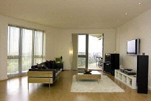 Thumbnail 2 bed flat to rent in Kennet Street, Tower Hill/Wapping