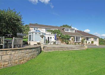 Thumbnail 5 bedroom detached house for sale in Great Elms, Elms Cross, Bradford On Avon, Wiltshire