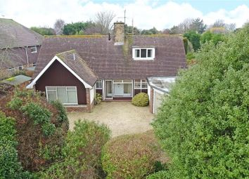 Thumbnail 3 bed detached bungalow for sale in Willowhayne, East Preston, West Sussex