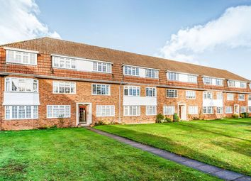Thumbnail 2 bed flat for sale in Hemingford Road, Cheam, Sutton