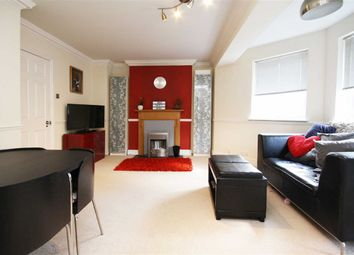 Thumbnail 1 bed flat for sale in Melrose Gardens, London