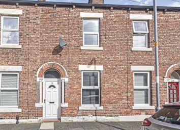 Thumbnail 2 bed terraced house for sale in Collingwood Street, Carlisle