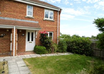 Thumbnail 3 bedroom end terrace house to rent in Marsh Farm Lane, Swindon