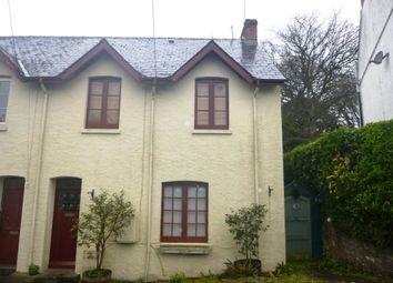 Thumbnail 3 bedroom semi-detached house to rent in Arscott Lane, Plymstock, Plymouth
