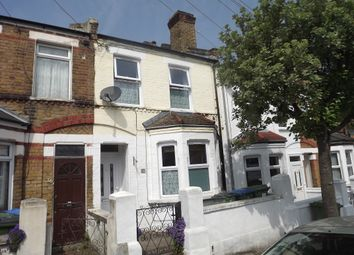 Thumbnail 2 bed terraced house for sale in Coxwell Road, Plumstead