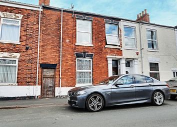 Thumbnail 3 bed terraced house for sale in Durham Street, Hull