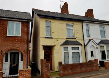Thumbnail 2 bed semi-detached house for sale in Ridgeway, Ottery St. Mary