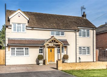 Thumbnail 4 bed detached house for sale in Tudor Way, Hillingdon, Middlesex
