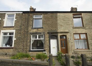 Thumbnail 2 bed terraced house for sale in Crown Lane, Horwich, Bolton