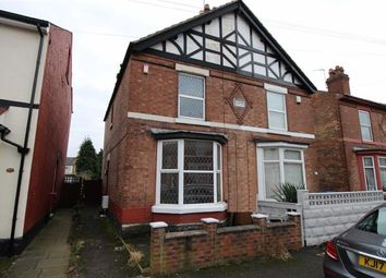 Thumbnail 2 bedroom semi-detached house for sale in Fife Street, Alvaston, Derby